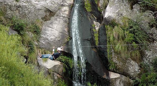 Nadar en Sus rios y ollas de aguas cristalinas..