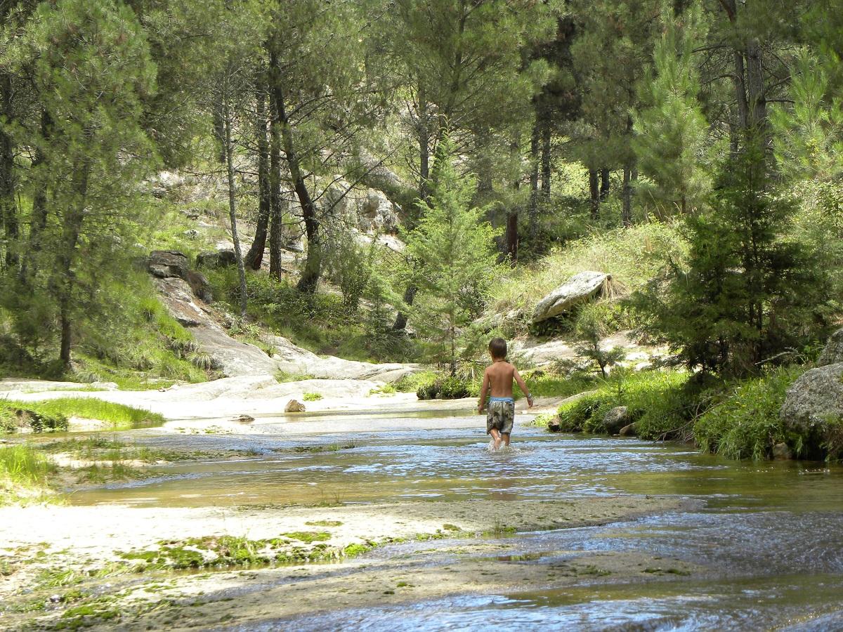 Senderismo y Caminatas Foto 1