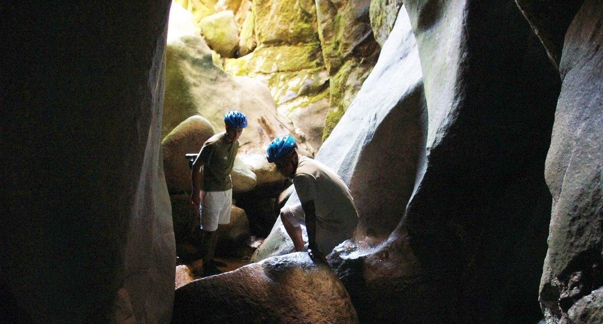 En La Cumbrecita, hay actividades para todos los gustos y edades... Foto 3