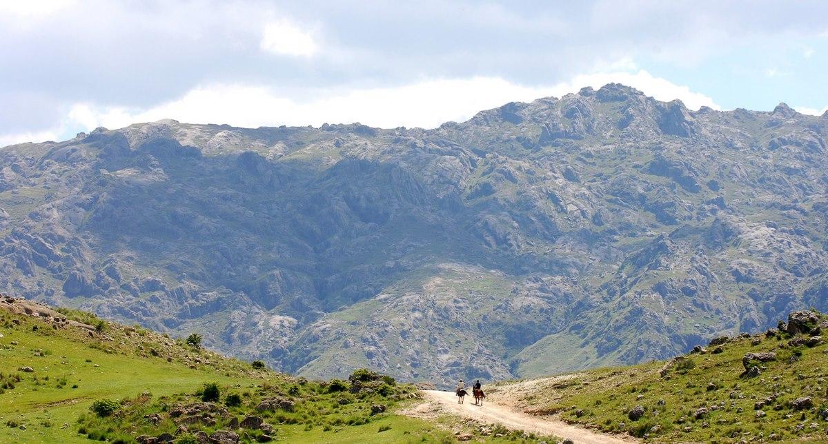 Que hacer en La Cumbrecita? Te gusta Caminar y recorrer senderos ? Foto 2