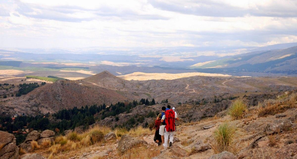 En La Cumbrecita, hay actividades para todos los gustos y edades... Foto 5