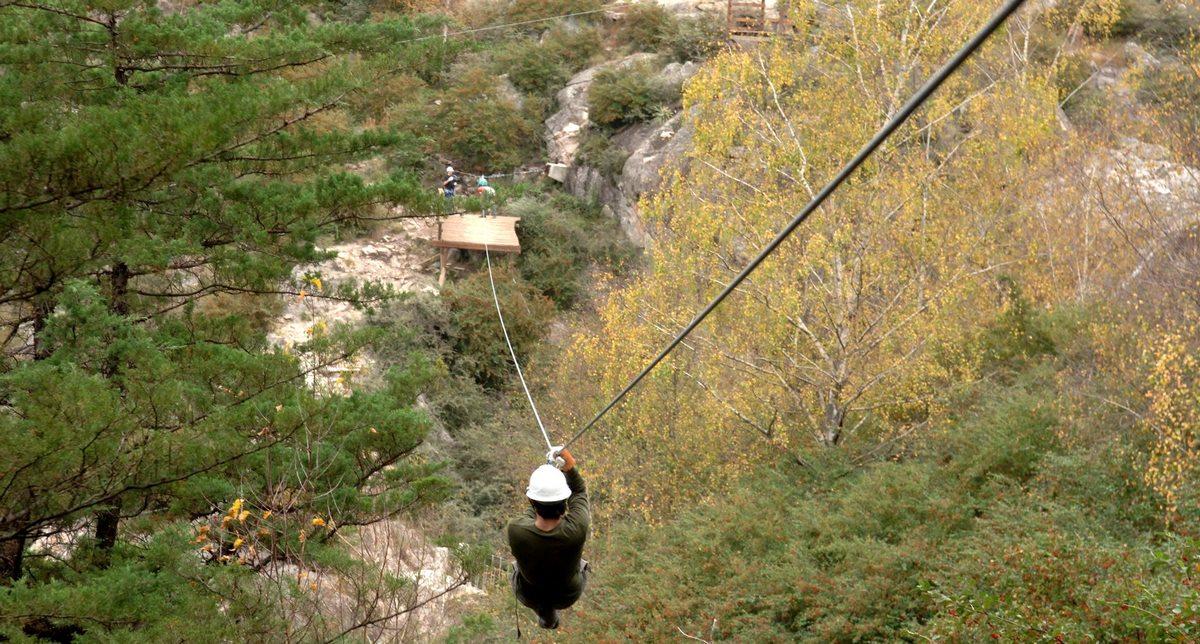 En La Cumbrecita, hay actividades para todos los gustos y edades... Foto 6